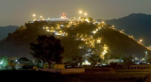 Palani Murugan Temple in Pazhani Tamilnadu India