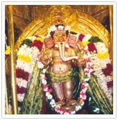 Manakula Vinayaka TemplePondicherry
